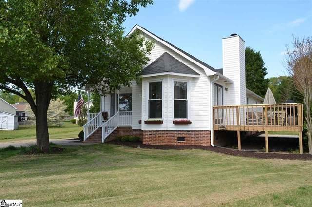 215 Autumnwood Way, Simpsonville, SC 29681 (#1416940) :: The Robby Brady Team