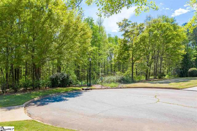 Peters Creek Court, Simpsonville, SC 29681 (#1416945) :: DeYoung & Company