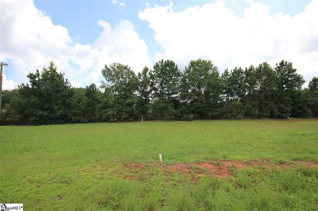 105 Palmetto Way, Easley, SC 29642 (MLS #1416950) :: Resource Realty Group