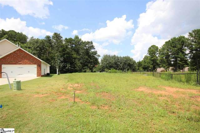 114 Tupelo Lane, Easley, SC 29642 (MLS #1416952) :: Resource Realty Group