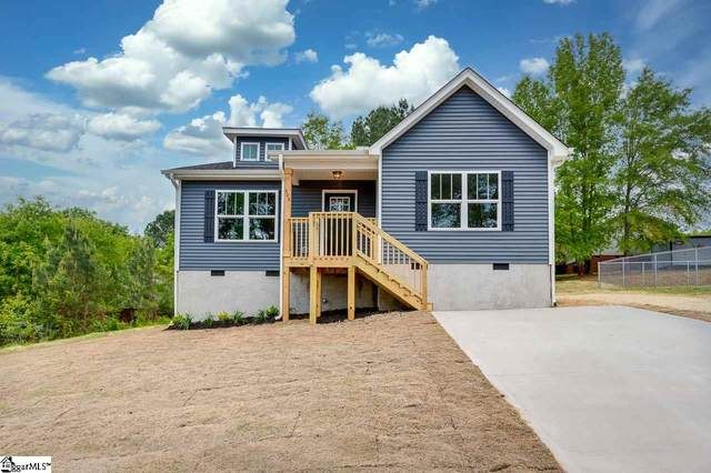 309 Walnut Drive, Pickens, SC 29671 (MLS #1416969) :: Resource Realty Group