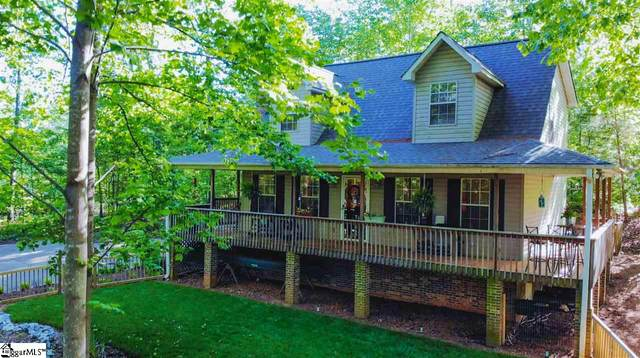 170 Homestead Drive, Easley, SC 29640 (#1417020) :: The Toates Team