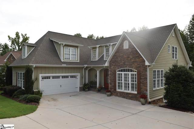 2012 Ivy Cottage Path, Boiling Springs, SC 29316 (#1417072) :: The Robby Brady Team