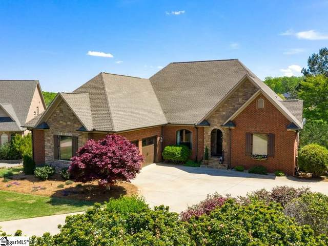 948 Tradition Lane, Inman, SC 29349 (#1417082) :: The Toates Team