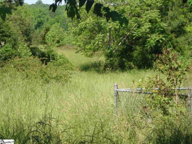 0 John Henry Way Road, Spartanburg, SC 29302 (#1417115) :: Mossy Oak Properties Land and Luxury