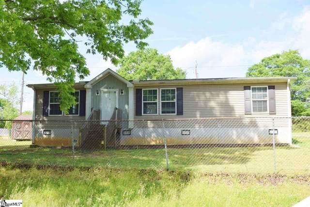 299 Myra Street, Roebuck, SC 29376 (#1417194) :: Hamilton & Co. of Keller Williams Greenville Upstate