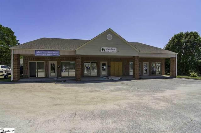 212 NE Main Street, Simpsonville, SC 29681 (MLS #1417201) :: Resource Realty Group