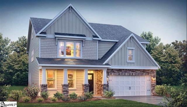 203 Pollyanna Drive, Greenville, SC 29605 (#1417241) :: The Toates Team