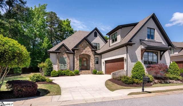 15 Charleston Oak Lane, Greenville, SC 29615 (MLS #1417250) :: Resource Realty Group