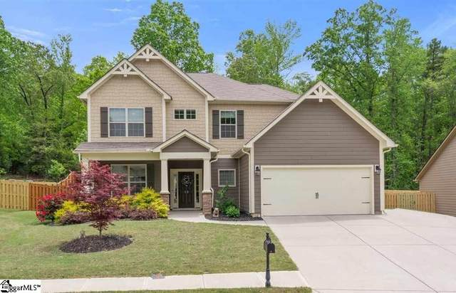 19 Oak Willow Court, Fountain Inn, SC 29644 (MLS #1417257) :: Resource Realty Group