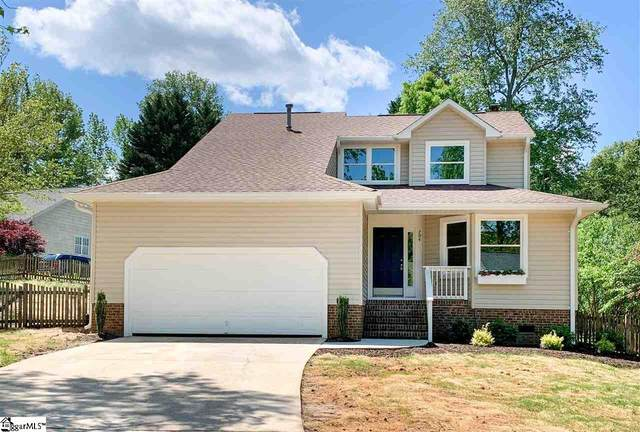 704 Half Mile Way, Greenville, SC 29609 (#1417271) :: The Toates Team