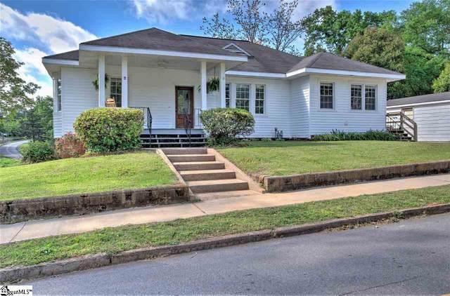 2 Crest Street, Lyman, SC 29365 (#1417298) :: Hamilton & Co. of Keller Williams Greenville Upstate