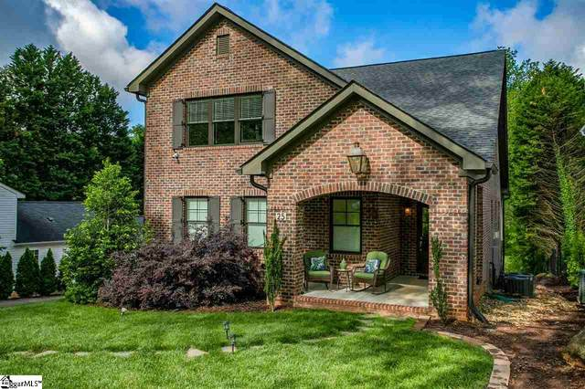 25 Westview Avenue, Greenville, SC 29609 (#1417299) :: The Haro Group of Keller Williams
