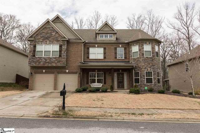 217 Oystercatcher Way, Simpsonville, SC 29681 (#1417309) :: The Toates Team