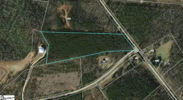 00 Dacusville Highway, Marietta, SC 29661 (#1417373) :: The Haro Group of Keller Williams