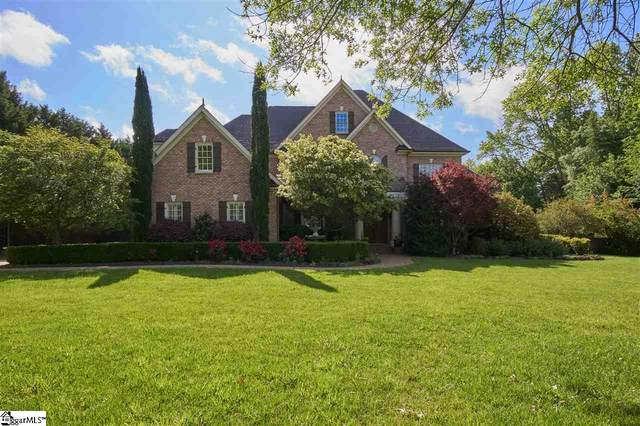 3 Archers Place, Simpsonville, SC 29681 (#1417379) :: Expert Real Estate Team