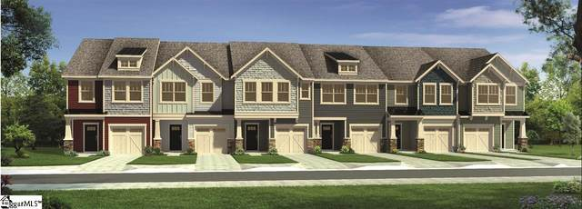 252 Keaton Court Homesite 46, Spartanburg, SC 29301 (#1417425) :: The Toates Team