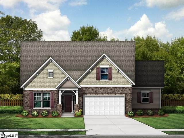 204 Eagleville Place #6, Easley, SC 29642 (#1417454) :: The Robby Brady Team