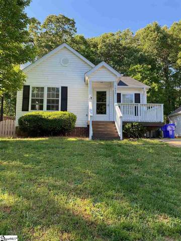 1030 Summit Drive, Greenville, SC 29609 (#1417488) :: The Toates Team
