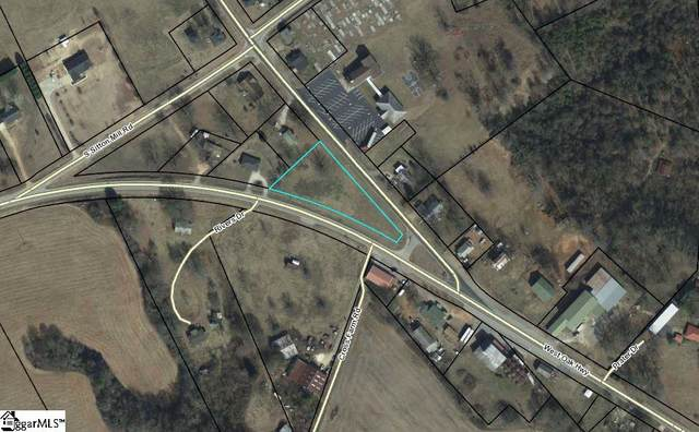 00 West Oak Highway, Seneca, SC 29678 (#1417580) :: J. Michael Manley Team