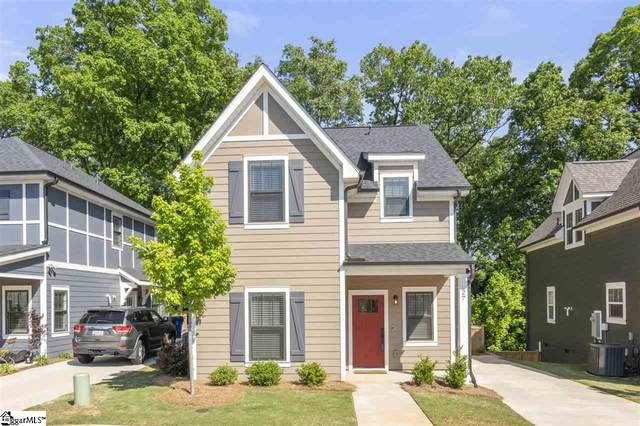 27 Greenridge Drive, Greenville, SC 29607 (MLS #1417584) :: Resource Realty Group