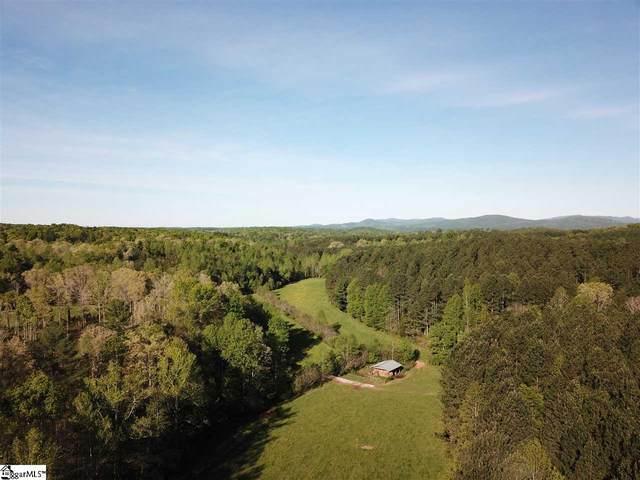 Battlecreek Road, Long Creek, SC 29658 (#1417641) :: J. Michael Manley Team