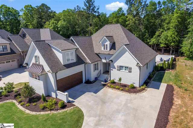118 Chestnut Pond Lane, Simpsonville, SC 29681 (#1417706) :: The Toates Team