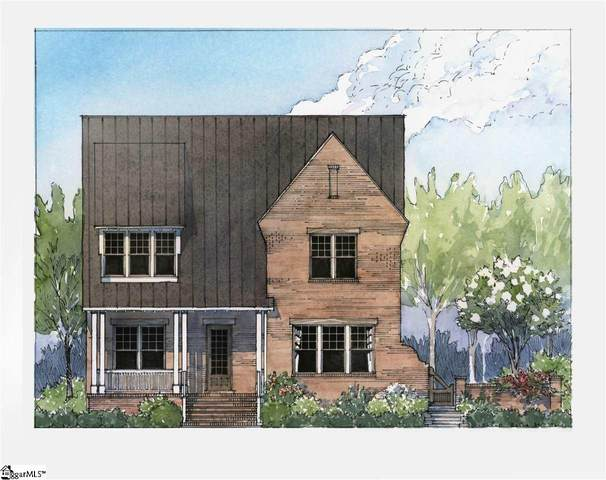 107 Bratton Drive (Lot 73), Greenville, SC 29615 (MLS #1417715) :: Resource Realty Group