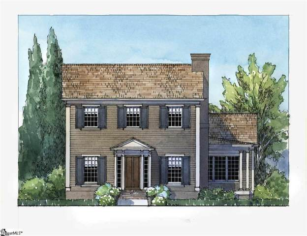 115 Bratton Drive (Lot 69), Greenville, SC 29615 (MLS #1417716) :: Resource Realty Group