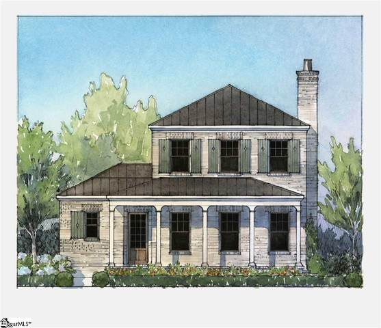 106 Bratton Drive Lot (83), Greenville, SC 29615 (MLS #1417717) :: Resource Realty Group
