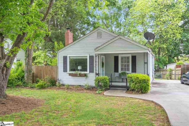 313 Willow Springs Drive, Greenville, SC 29607 (#1417762) :: The Robby Brady Team