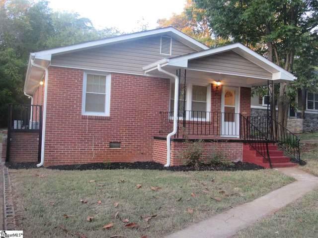 130 Glenn Road, Greenville, SC 29607 (#1417782) :: Parker Group