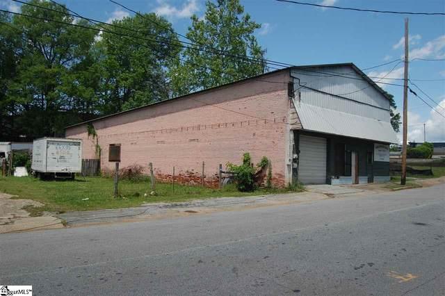 402 Trade Street, Greer, SC 29651 (MLS #1417783) :: Resource Realty Group