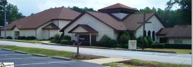 31 Calhoun Avenue, Greenville, SC 29617 (#1417827) :: The Haro Group of Keller Williams