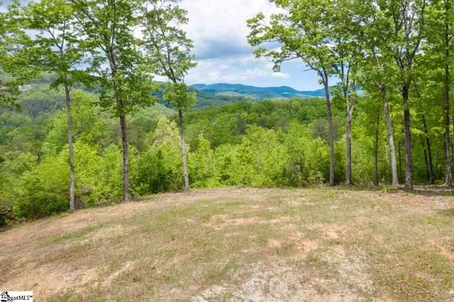 56 Blair Atholl Trail, Travelers Rest, SC 29690 (#1417828) :: Hamilton & Co. of Keller Williams Greenville Upstate