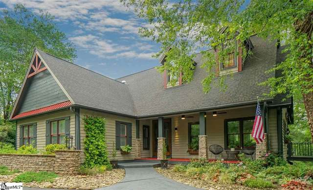 6 Knightsridge Road, Travelers Rest, SC 29690 (MLS #1417849) :: Resource Realty Group
