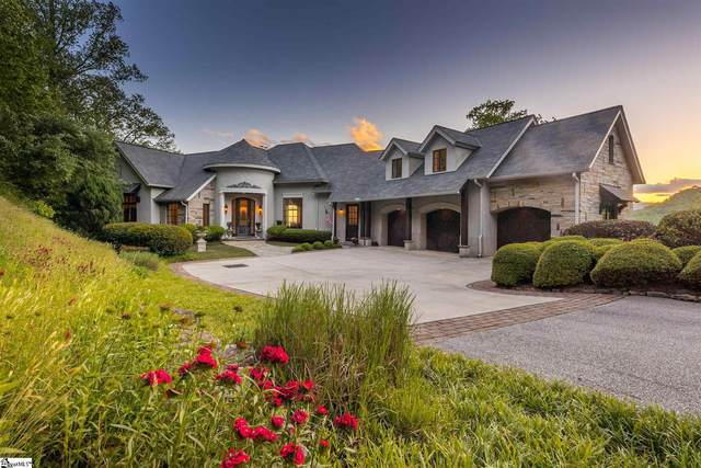 1209 Mountain Summit Road, Travelers Rest, SC 29690 (MLS #1417882) :: Resource Realty Group