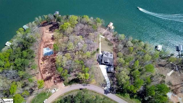 00 Retreat Pointe Road, West Union, SC 29696 (#1417914) :: The Haro Group of Keller Williams