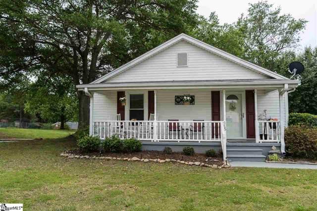 115 E Main Street, Duncan, SC 29334 (#1417931) :: Hamilton & Co. of Keller Williams Greenville Upstate