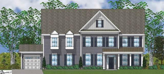 36 Modesto Lane, Simpsonville, SC 29681 (#1417944) :: Hamilton & Co. of Keller Williams Greenville Upstate
