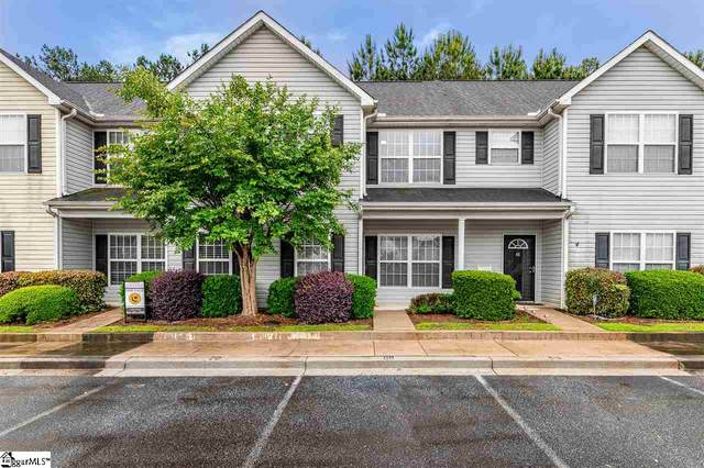 68 Ridgestone Circle, Mauldin, SC 29662 (MLS #1418013) :: Resource Realty Group