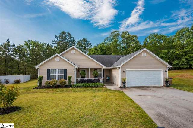 136 Palm Branch Way, Anderson, SC 29621 (#1418014) :: J. Michael Manley Team