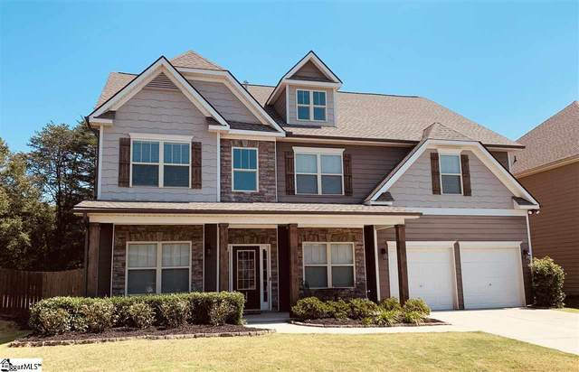 144 Sandpine Way, Greer, SC 29651 (#1418057) :: The Toates Team