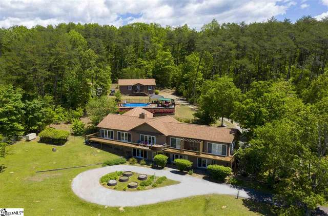 1850 Coopers Gap Road, Mill Spring, NC 28756 (#1418059) :: The Haro Group of Keller Williams