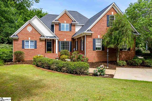 Anderson, SC 29621 :: Resource Realty Group