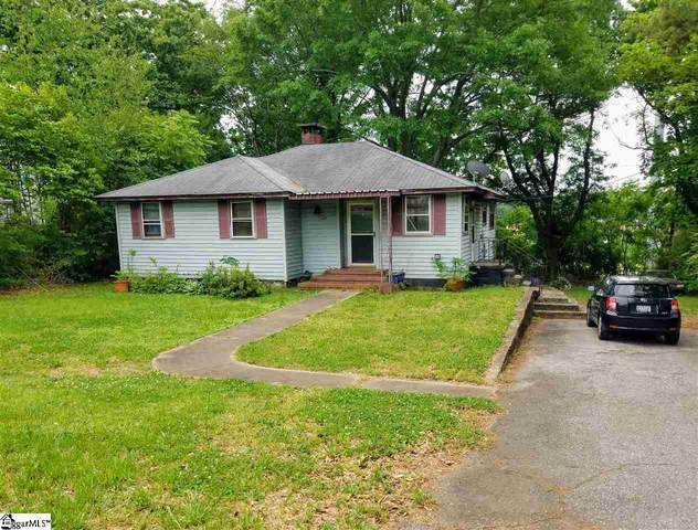 3 Williams Drive, Greenville, SC 29605 (#1418066) :: The Haro Group of Keller Williams