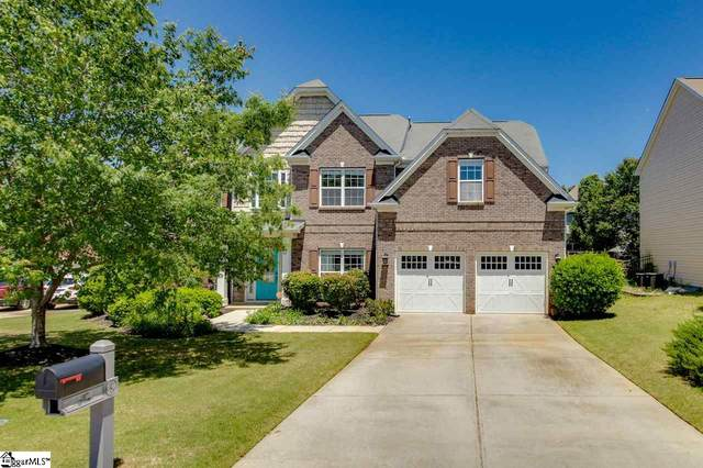 10 Lynell Place, Greenville, SC 29607 (#1418080) :: J. Michael Manley Team