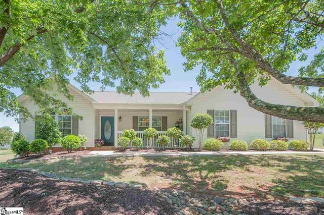 200 Cornelson Drive, Greer, SC 29651 (MLS #1418084) :: Resource Realty Group