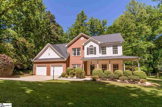 3 Rockrose Court, Greenville, SC 29615 (MLS #1418088) :: Resource Realty Group