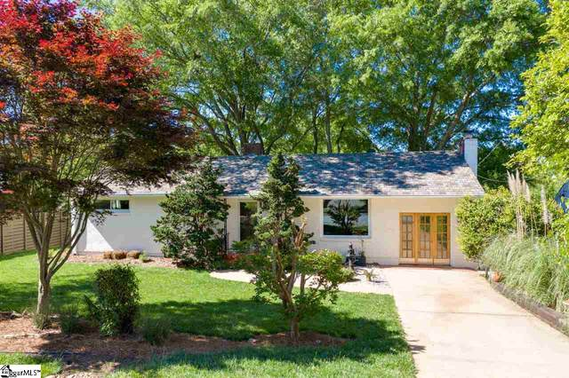 423 Willow Springs Drive, Greenville, SC 29607 (#1418093) :: The Robby Brady Team